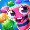 Bee Brilliant Blast APK for Bluestacks