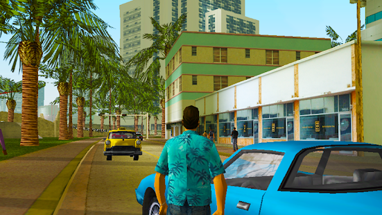 Game Great The Auto Vip City APK for Windows Phone