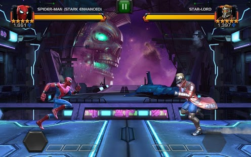 MARVEL Contest of Champions APK for Kindle Fire