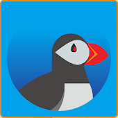 Secure Puffin Web Browser Reference 2018 icon
