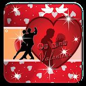 App Be Mine Valentine Cards Editor version 2015 APK
