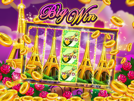 Slots Vacation - FREE Slots APK screenshot thumbnail 3