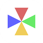 Spinny Circle Mill Icon