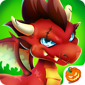 Dragon City For PC (Windows & MAC)