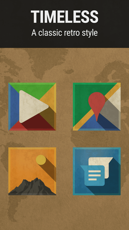 Axis Icon Pack Screenshot 0