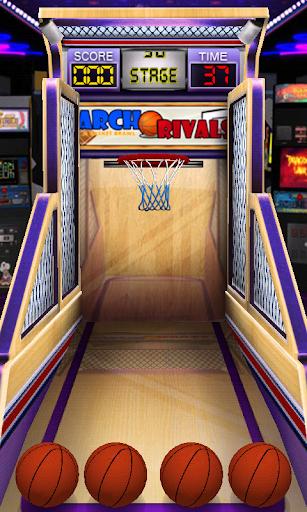 Basketball Mania screenshot 6