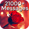 Messages Wishes SMS Collection - WhatsApp Statuses APK for Bluestacks