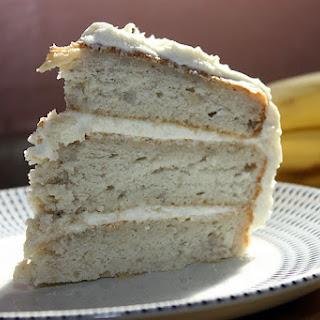 Banana Cake With Cake Mix Recipes