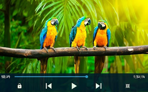 App Full HD Video Player APK for Windows Phone