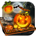 Free Halloween Keyboard Theme APK for Windows 8