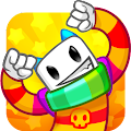 Game CATTCH: Insane Platform Action apk for kindle fire
