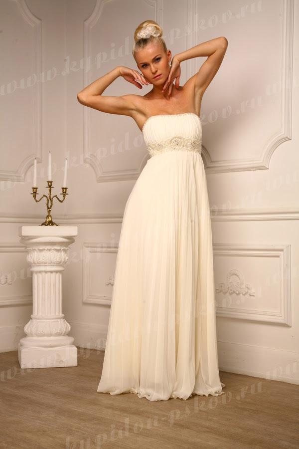 Свадебные платья в греческом стиле донецк