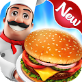 Game Food Court Fever: Hamburger 3 2.4.5 APK for iPhone