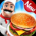 Game Food Court Fever: Hamburger 3 APK for Kindle