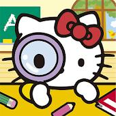 Hello Kitty. Detective Games