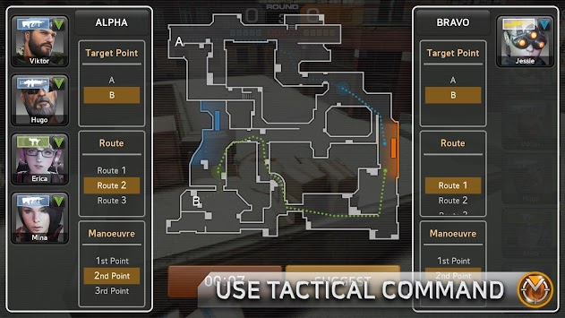 Combat Squad apk screenshot