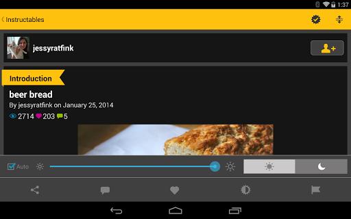 Instructables screenshot 21