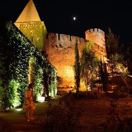 Belgrade - Kalemegdan by Sonja VN - Buildings & Architecture Public & Historical