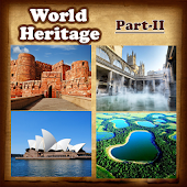 App World Heritage-II APK for Windows Phone