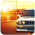 E30 Old Car Parking APK for Bluestacks