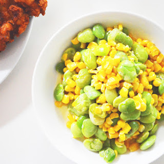 Succotash Without Lima Beans Recipes