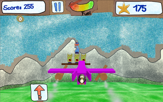 Card Stunt Flyer apk screenshot