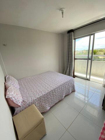 OPORTUNIDADE - Apartamento 02 quartos MOBILIADO por apenas R$ 145.000,00.