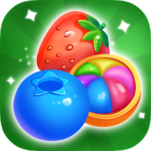 Download Fruit Curiosity for Android - Free Puzzle Game for Android
