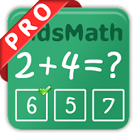 Kids Math For PC
