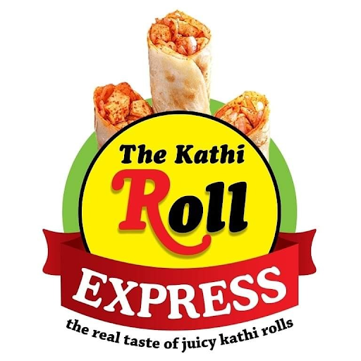 The Kathi Roll Express, Mansarovar, Mansarovar logo