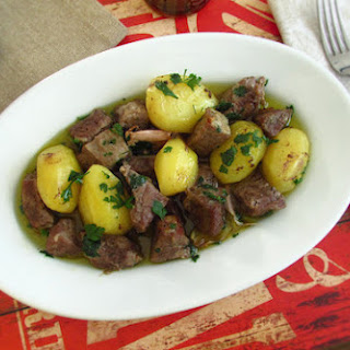 Cubed Veal Recipes