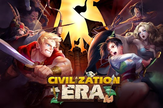 Civilization Era APK screenshot thumbnail 1