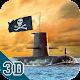Pirate Submarine Simulator 3D