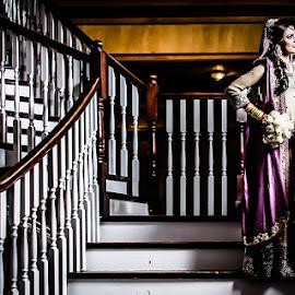 by Pisa LivornoPhotography - Wedding Bride
