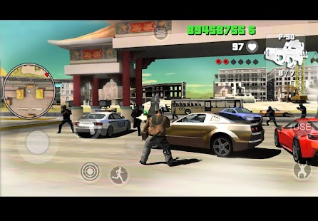 Yakuza Mad City Crime- screenshot thumbnail