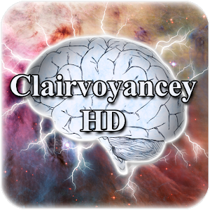 Cover art Clairvoyancey HD