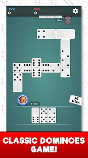 Dominoes Jogatina: Classic and Free Board Game for pc
