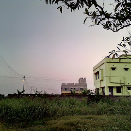 green view by Avishek Gayen - City,  Street & Park  Neighborhoods