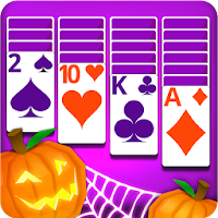 SOLITAIRE CLASSIC CARD GAME on PC / Windows 7.8.10 & MAC