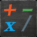 Quick Math 2017 Icon