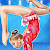 Gymnastics Girl Run FREE file APK Free for PC, smart TV Download