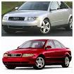 продам запчасти Audi A4 A4 (8D,B5)