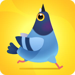 Pigeon Pop For PC / Windows 7/8/10 / Mac – Free Download