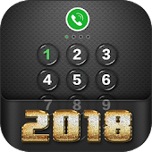 AppLock - Gallery Lock & LockScreen & Fingerprint icon