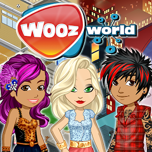 Woozworld -.. file APK for Gaming PC/PS3/PS4 Smart TV