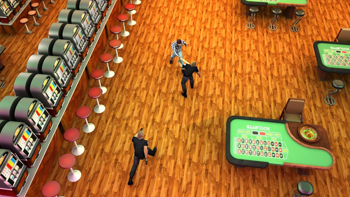 Casino Escape Story 3D Screenshot 13