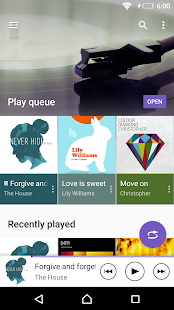 APK App Music for iOS