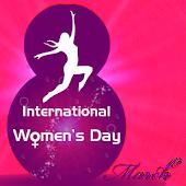 Download Full Women Day Live wallpaper 1.1.5 APK