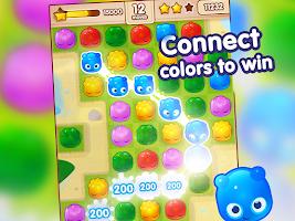 Screenshot of Jelly Splash