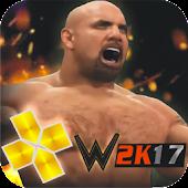 App New PPSSPP WWE 2k17 Smackdown Tip APK for Windows Phone